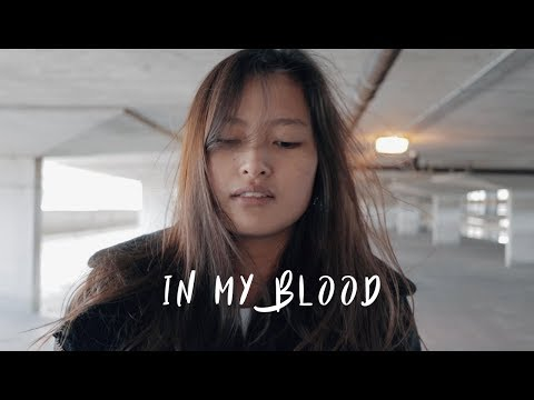 In My Blood – Shawn Mendes Cover by Marina Lin