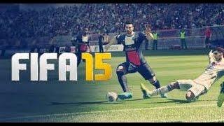 DÉMO FIFA 15 - NOUVELLE SÉRIE ULTIMATE TEAM Thumbnail