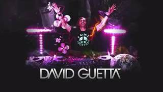 DAVID GUETTA - BEACH PARTY [OFFICIAL] 2015
