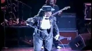 BETTY WRIGHT - CLEAN UP WOMAN - LIVE- 1992.flv