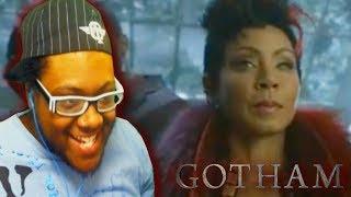 Gotham Season 3 Episode 20 Pretty Hate Machine Reaction