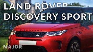 Discovery Sport 2020 3-х рядная премиальная практичность! ПОДРОБНО О ГЛАВНОМ