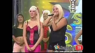 El Especial Del Humor 13/04/13 YO SI SOY NENAS MALAS Parte 2 13/04/2013 (4/7)