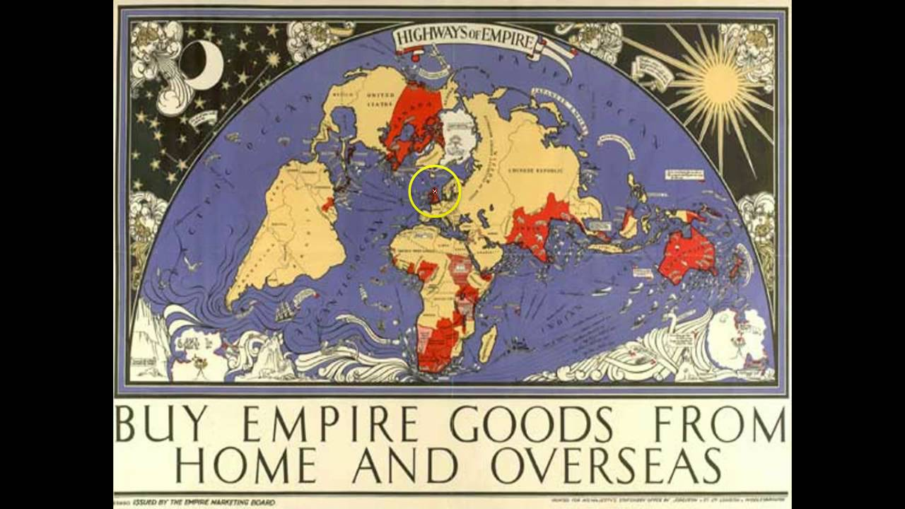 imperialism british empire and small islands Transcript of the effect of imperialism on new zealand new zealand before british imperialism before the british occupied new zealand, the islands were inhabited by native tribes of people called maori.