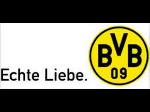 Echte Liebe Borussia Dortmund Youtube