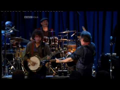 Bruce Springsteen-O Mary don't You Weep With subtitles