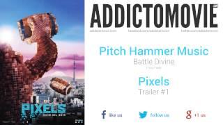 Pitch Hammer Music - Battle Divine