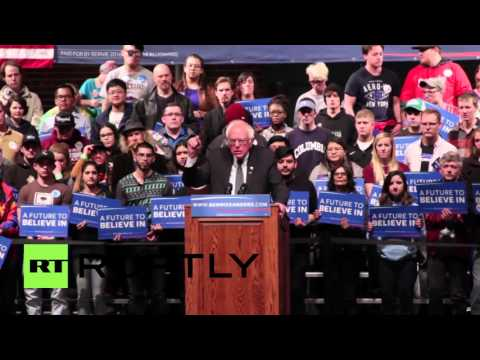 USA: Sanders slams US-Panama free trade deal following Mossack Fonseca scandal