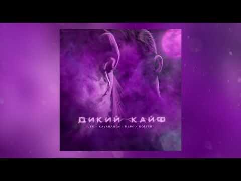 LXE, Kavabanga Depo Kolibri - Дикий кайф