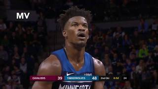 Cleveland Cavaliers vs Minnesota Timberwolves | October 19, 2018