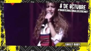Erreway - Gran Rex 2002 #DiaInternacionaldeErreway