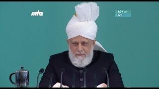 Sermón del viernes 09-12-2016: IslamAhmadiyyat - Signos divinos de veracidad
