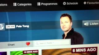 Pete Tong drops Him_Self_Her - Gone Too Long on Radio 1