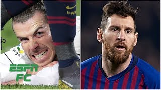 How much is Gareth Bale worth? Drafting Lionel Messi in fantasy | Extra Time
