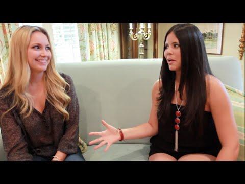 Stephanie Murray Interview thumbnail