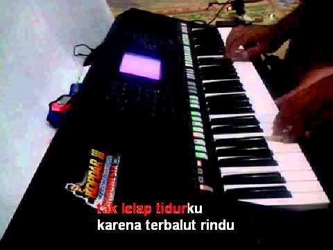 Selamat Malam Evi Tamala Karaoke Yamaha PSR