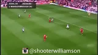 Bogan Aussie calls Steven Gerrard Goals Thumbnail