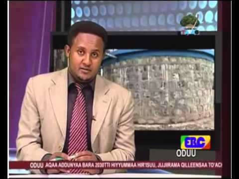 Ethiopian News Tuesday, July 14 ,2015 -  Tv Oromiya