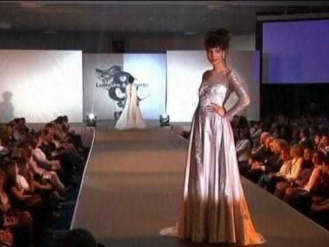 Algeria and France meet on the catwalk