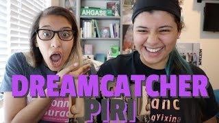 Dreamcatcher(드림캐쳐) 'PIRI' MV REACTION!!!