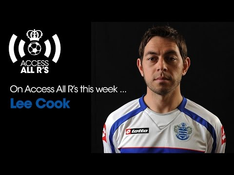 ACCESS ALL R'S | LEE COOK - 17/02/16