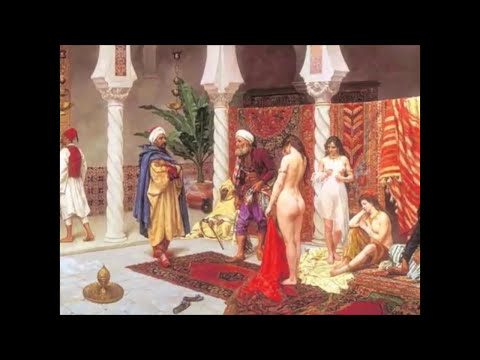 Girl nude slave muslim