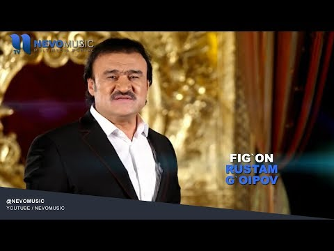 Rustam G`oipov - Fig`on | Рустам Гоипов - Фигон