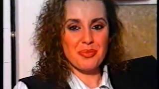 Perihan Savaş & Yılmaz Zafer, Kısa Söyleşi (1990)