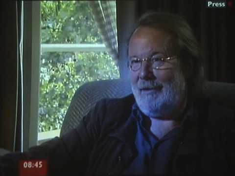 Benny Andersson BBC 1 Breakfast 7 July...
