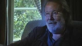 Benny Andersson BBC 1 Breakfast 7 July 2009 M2U00201