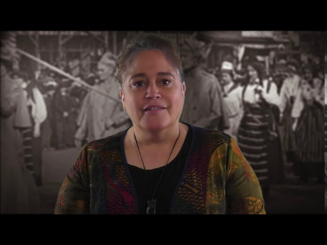 Women's Suffrage: What It Means to Me (Milagros Rivera)