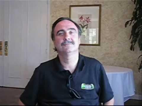 LeTip Oceanside's Stu Van der Biesen, Flooring Professional
