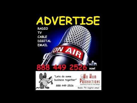 internet radio advertising costs