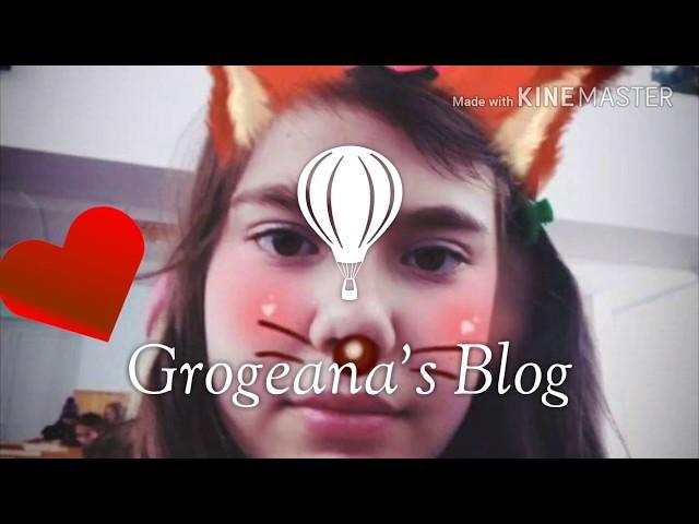 Georgianas Blog