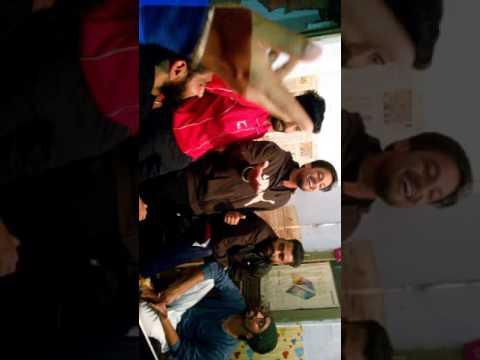 SAJJAN ADEEB / GURJEET JEETI / PAMMA DUTIES IN PUP HOSTEL