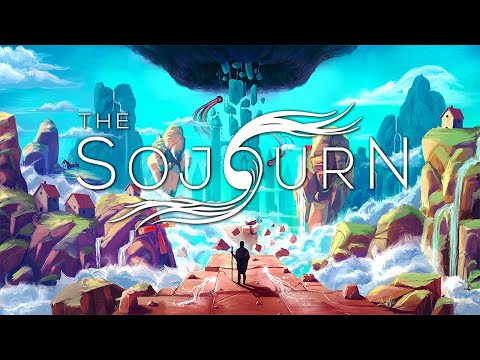 The Sojourn Gameplay |