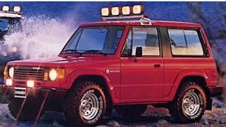 1988 Dodge Raider rebuild episode 1