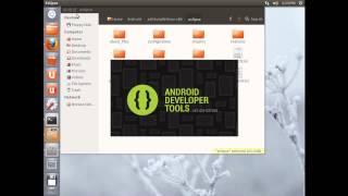 Twenty Minute Tutorial : Installing The New Android SDK on Ubuntu 12