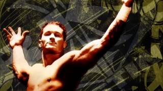 WWE - Randy Orton Old Theme Song - Burn in My Light