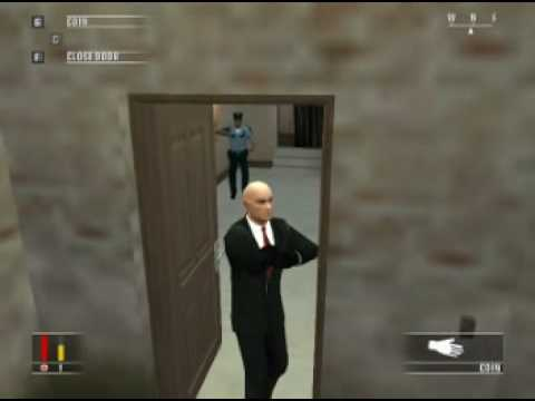 Hitman:BM-Curtains Down Pro SA ( Only Suit By Hammer )