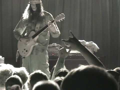 BUCKETHEAD 4/14/2006 Aggie Theatre Fort Collins, CO (First Set)