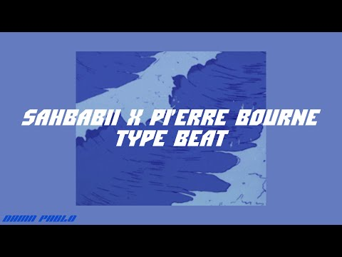 "SahBabii x Pi'erre Bourne Type Beat – ""Waves"" | Smooth Wavy Beat"