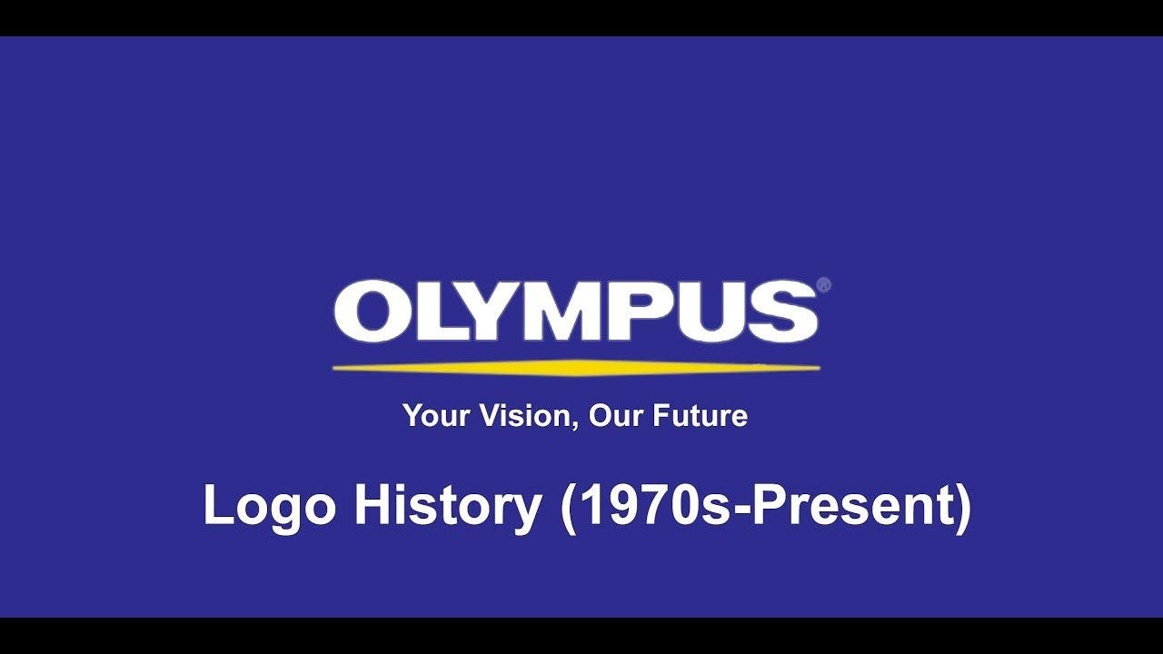 Olympus (Japan) Logo History (1970-Present)