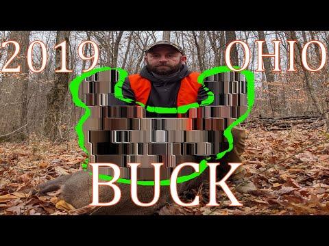 2019 Ohio Whitetail Deer Hunt!