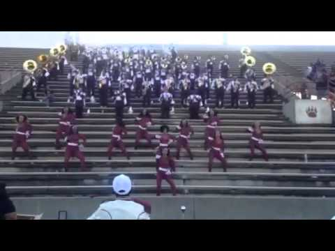 Morehouse Band 2014