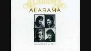 Alabama - Then Again
