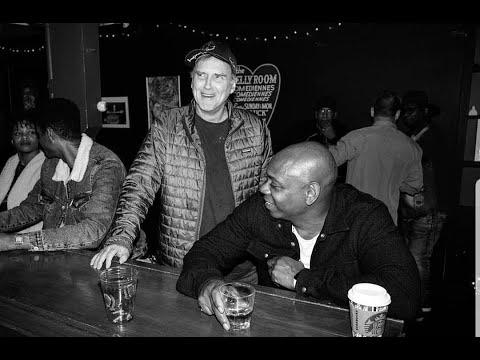 Download Dave Chapelle & Norm Macdonald