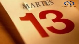 "Video Martes 13 ""No te cases ni te embarques"" download MP3, 3GP, MP4, WEBM, AVI, FLV November 2017"