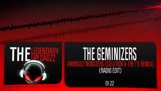 The Geminizers - Amongst Monsters (Solutio & The I