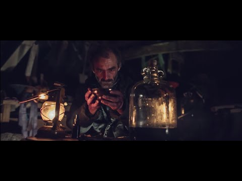 James Frost - Nameless (Official Video)